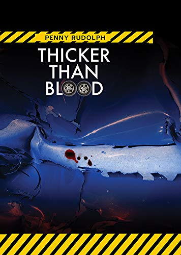 9781590581636: Thicker Than Blood [LARGE TYPE EDITION] (Rachel Chavez Mysteries)