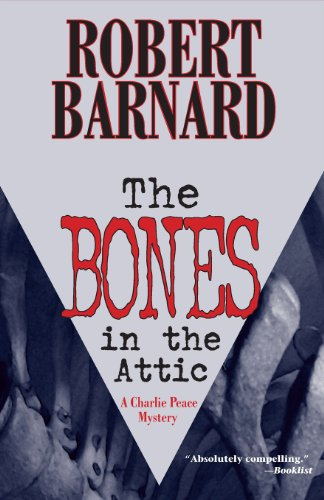 9781590581728: The Bones in the Attic (Missing Mysteries)