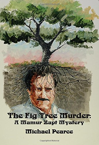 9781590581759: The Fig Tree Murder (Mamur Zapt Mysteries)
