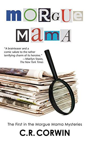 9781590582053: Morgue Mama: A Morgue Mama Mystery (Morgue Mama Mysteries)