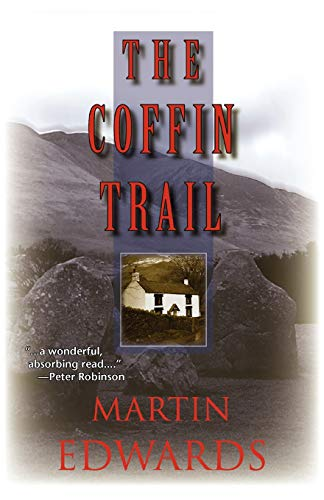 9781590582084: The Coffin Trail: A Lake District Mystery (Lake District Mysteries)