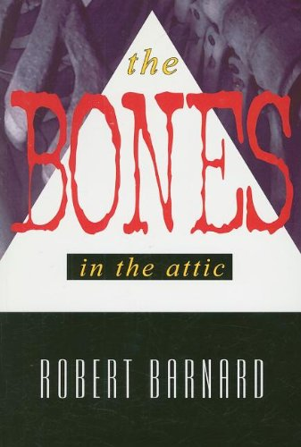 9781590582114: Bones in the Attic, The [LARGE TYPE EDITION] (Missing Mysteries)