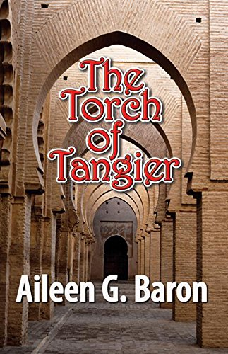 The Torch of Tangier (Lily Sampson Mysteries)