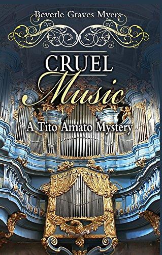 9781590582305: Cruel Music : The Third Baroque Mystery