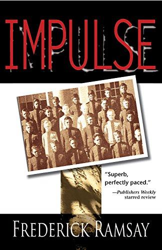 Impulse: Frederick Ramsay