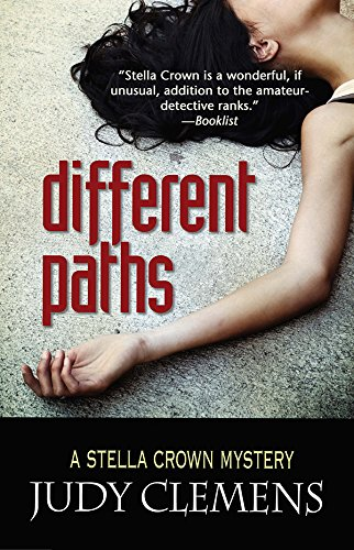 DIFFERENT PATHS (SIGNED): Clemens, Judy