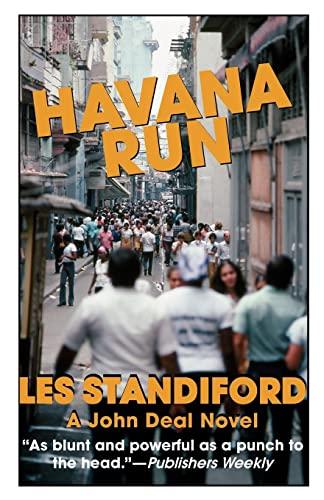 9781590583449: Havana Run (John Deal Series)