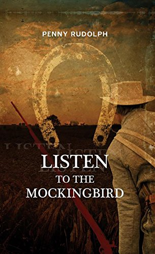 Listen to the Mockingbird: Rudolph, Penny
