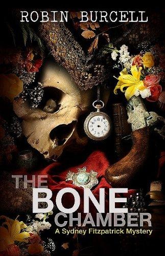 9781590583753: The Bone Chamber: A Sydney Fitzpatrick Mystery (Sydney Fitzpatrick Mysteries)