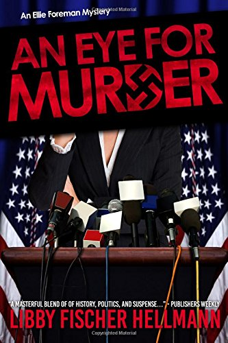 9781590583760: Eye For Murder, An: An Ellie Foreman Mystery (Ellie Foreman Series)
