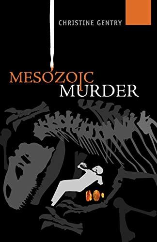 9781590583883: Mesozoic Murder (Ansel Phoenix Mysteries)