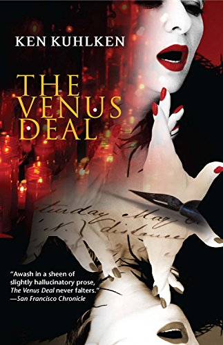 9781590584088: The Venus Deal (California Century Mysteries)