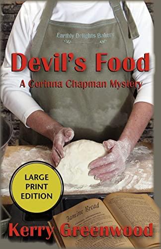9781590584293: Devil's Food (Corinna Chapman Mysteries)