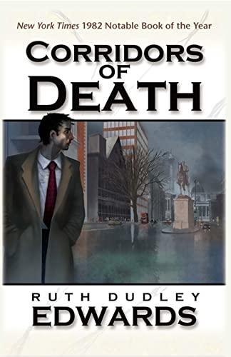 9781590584347: Corridors of Death: A Robert Amiss Mystery (Robert Amiss Mysteries)