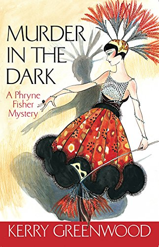 9781590584392: Murder in the Dark : A Phryne Fisher Mystery