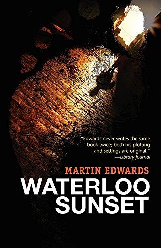 9781590584422: Waterloo Sunset (Lake District Mysteries (Paperback))