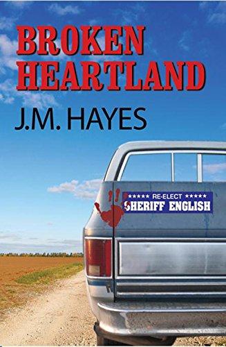 9781590584521: Broken Heartland: A Mad Dog and Englishman Mystery (Mad Dog & Englishman Series)