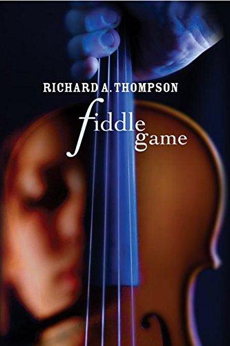 9781590584552: Fiddle Game (Herman Jackson Series)