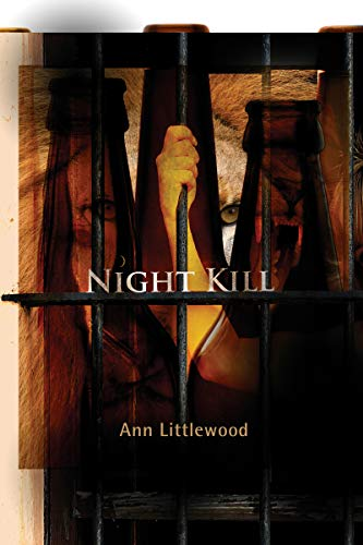 9781590585047: Night Kill: A Zoo Mystery (Zoo Mysteries)