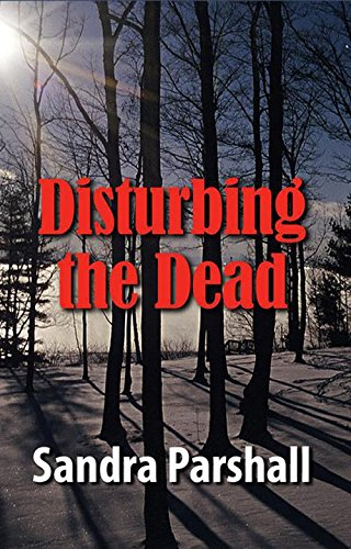 9781590585092: Disturbing the Dead (Rachel Goddard Mysteries)