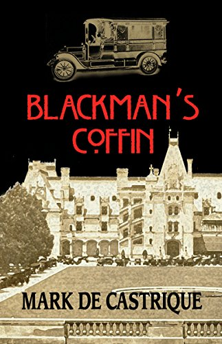 9781590585184: Blackman's Coffin (Sam Blackman Series)