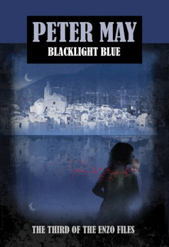 9781590585535: Blacklight Blue-LP: The third Enzo File (Enzo Files)