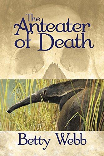9781590585603: Anteater of Death: A Zoo Mystery (Gunn Zoo Series)