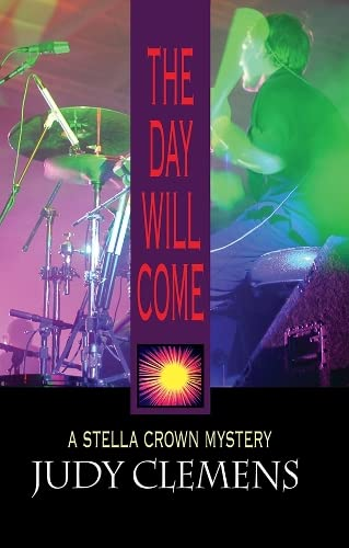 9781590585627: The Day Will Come (Stella Crown Series)