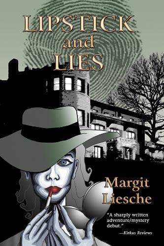 Lipstick and Lies: Peter May; Margit