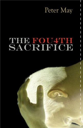 9781590585702: Fourth Sacrifice: A China Thriller (China Thrillers)