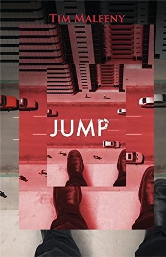 9781590585740: Jump