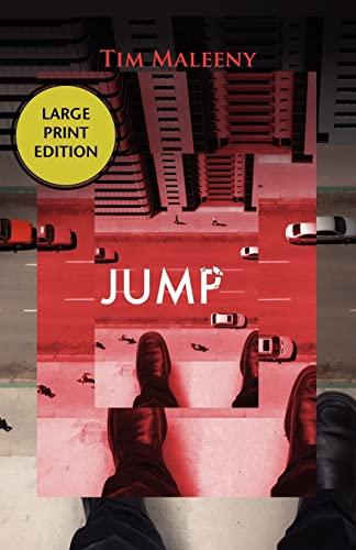 9781590585757: Jump (Sam McGowan Adventures)