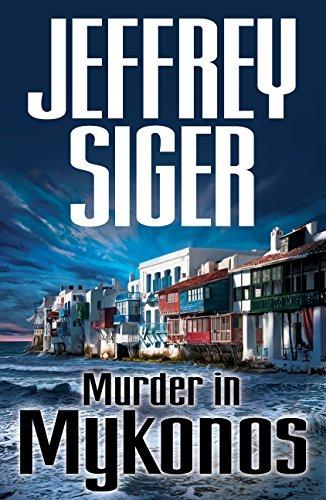 Murder in Mykonos: Siger, Jeffrey