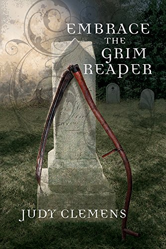 9781590585894: Embrace the Grim Reaper (Grim Reaper Series)