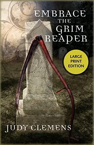 9781590585900: Embrace the Grim Reaper (Grim Reaper Series)