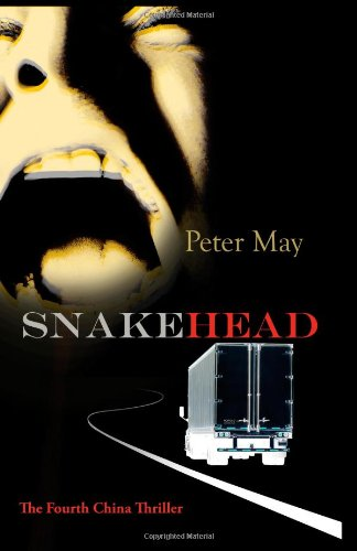 9781590586068: Snakehead: A China Thriller (China Thrillers)