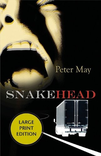 9781590586075: Snakehead: A China Thriller (China Thrillers)