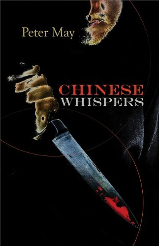 9781590586099: Chinese Whispers: A China Thriller (China Thrillers)