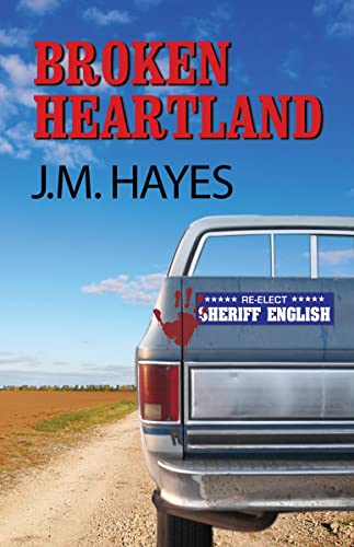 9781590586471: Broken Heartland (Mad Dog & Englishman Series)