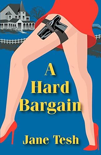 9781590586525: A Hard Bargain (Madeline Maclin Series)