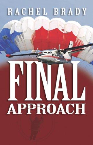 9781590586556: Final Approach (Emily Locke Series)