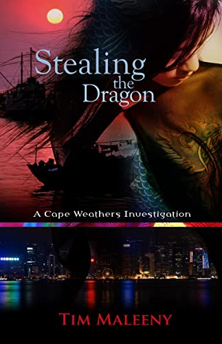 9781590586730: Stealing the Dragon: A Cape Weathers Mystery (Cape Weathers Mysteries)
