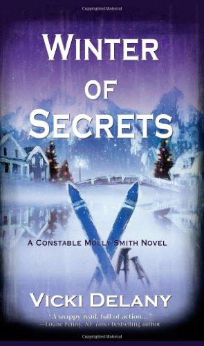9781590586761: Winter of Secrets (Constable Molly Smith Novels)