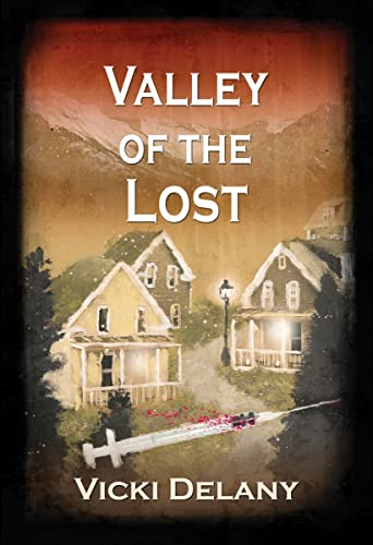 9781590586884: Valley of the Lost (Constable Molly Smith Novels)