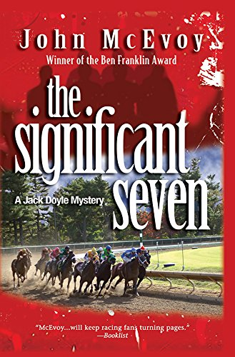 9781590587065: The Significant Seven (Jack Doyle Series)