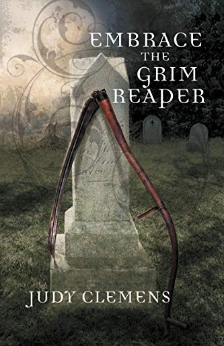 9781590587201: Embrace the Grim Reaper (Grim Reaper Series)