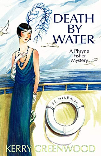 9781590587348: Death by Water (Phryne Fisher Mysteries)