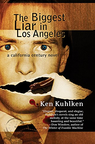 9781590587362: The Biggest Liar in Los Angeles: 6 (California Century Mysteries)