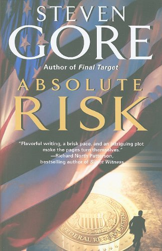 9781590587713: Absolute Risk: A Graham Gage Mystery
