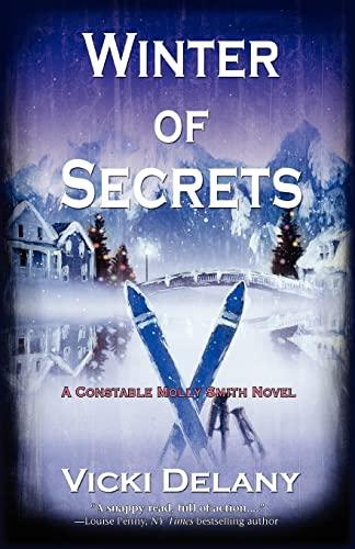 9781590587812: Winter of Secrets (Constable Molly Smith Novels)